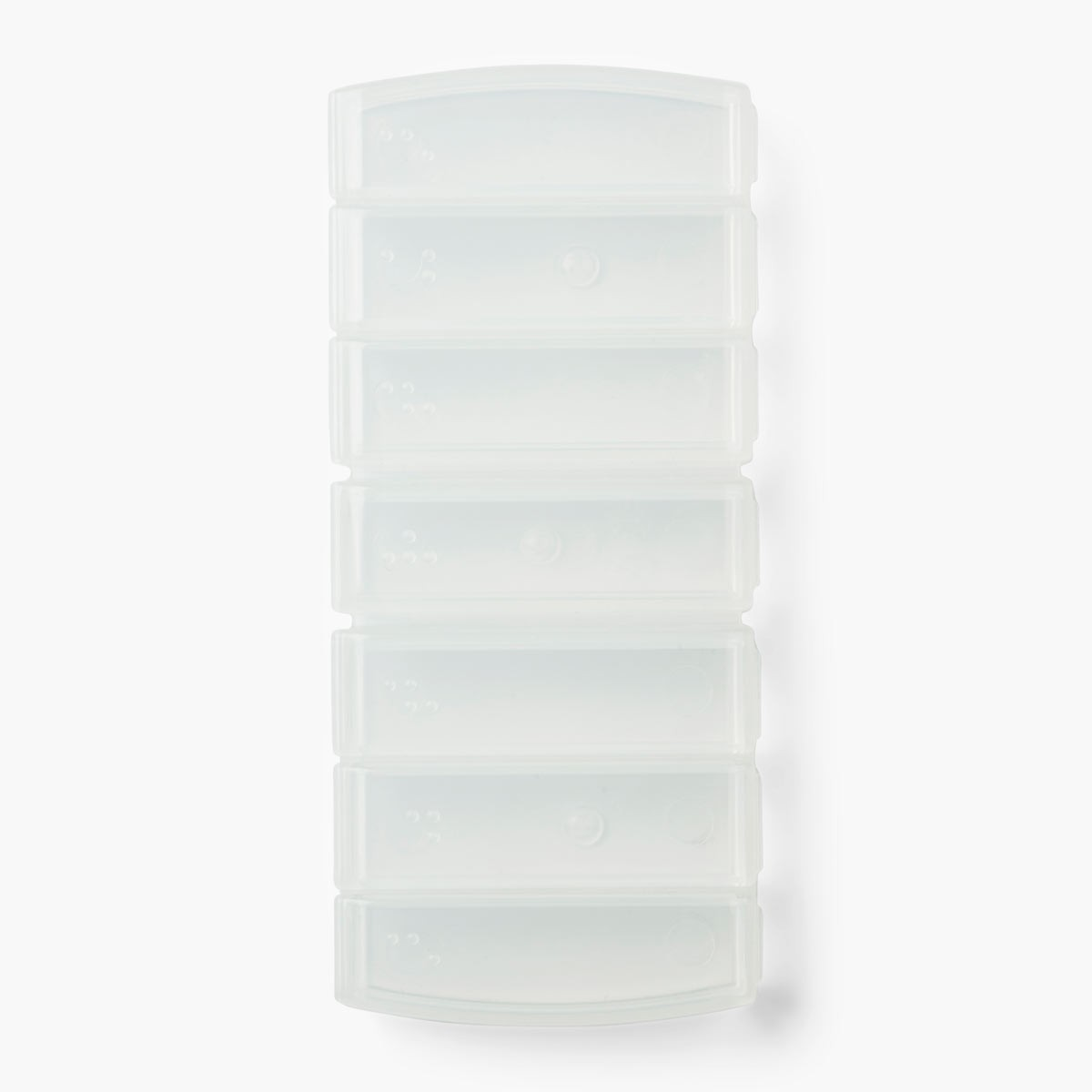 Sensemedic Pill Container